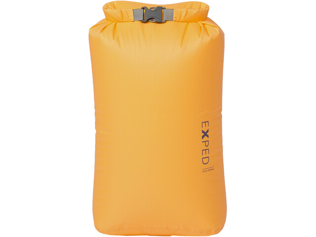 Exped Fold Drybag 5l yellow